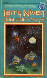 World of Ptavvs by Larry Niven