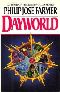 Dayworld by Phillip Jose Farmer