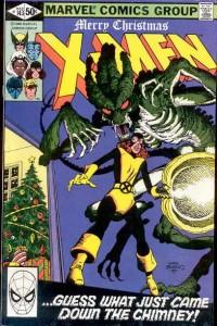 X-Men Vol.1 No.143