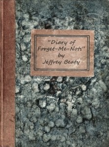 Diary of Forget-Me-Nots Cover