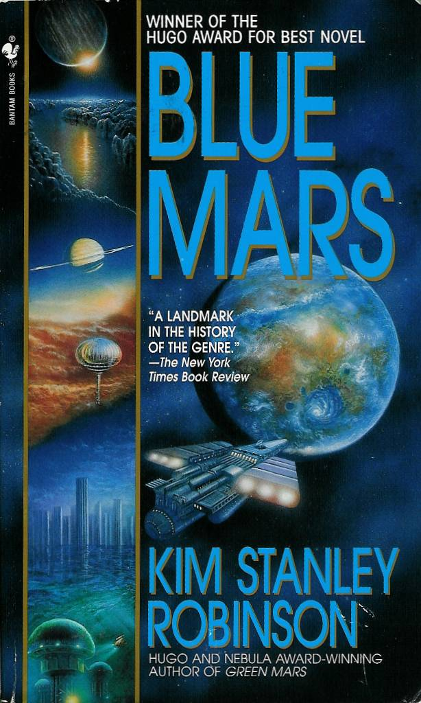 red moon kim stanley robinson review - photo #9