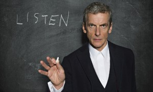 Doctor Who - Listen