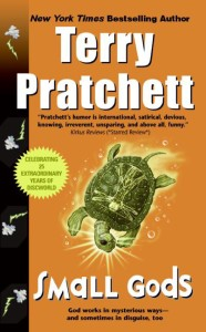 Small Gods - Terry Pratchett