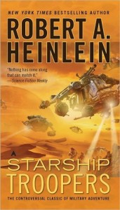 Starship Troopers - Robert Heinlein