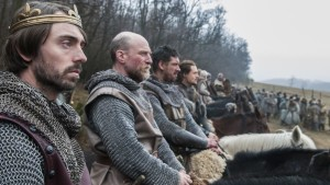 The Last Kingdom - Episode 4