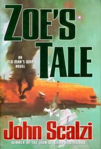 Zoë's Tale by John Scalzi