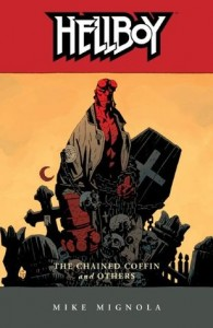 Hellboy Vol. 3: The Chained Coffins and Others