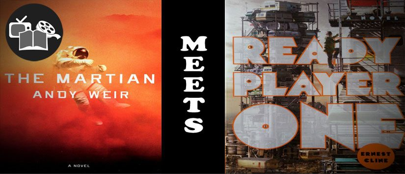 'The Martian' Meets 'Ready Player One'