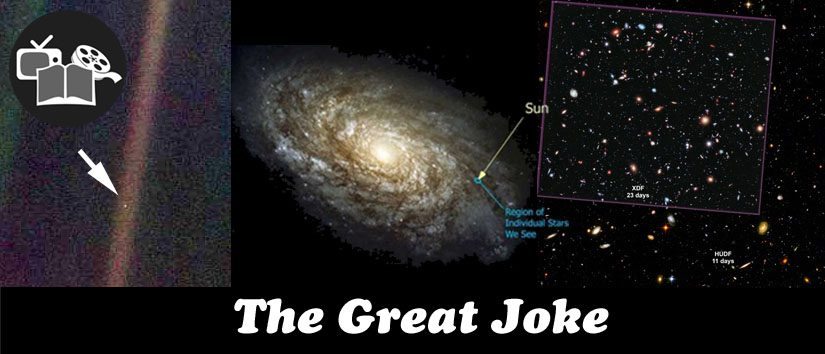 The Great Joke