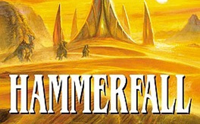 Review: Hammerfall